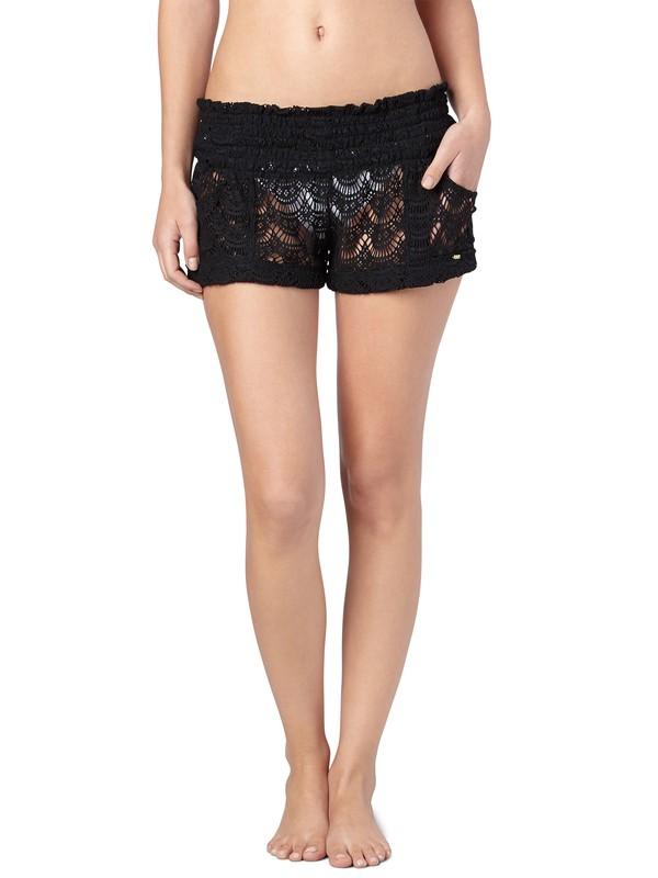 0 Gypsy Moon Shorts  ARJBS00058 Roxy