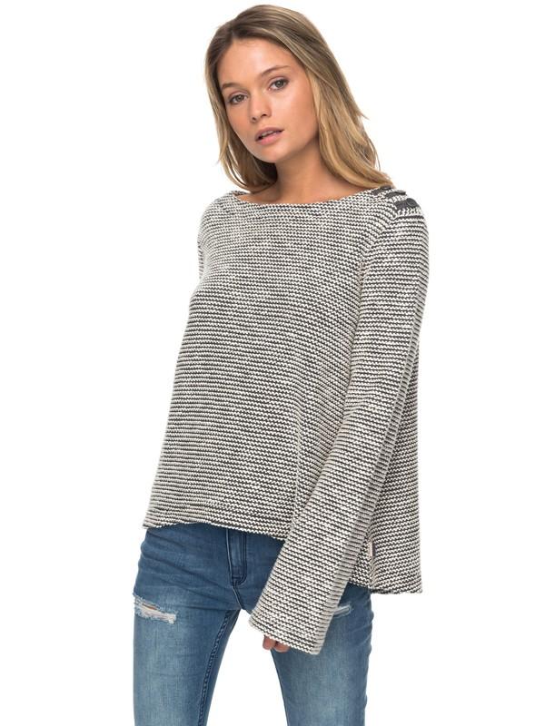 0 Free Thinking Sweater  ARJFT03574 Roxy