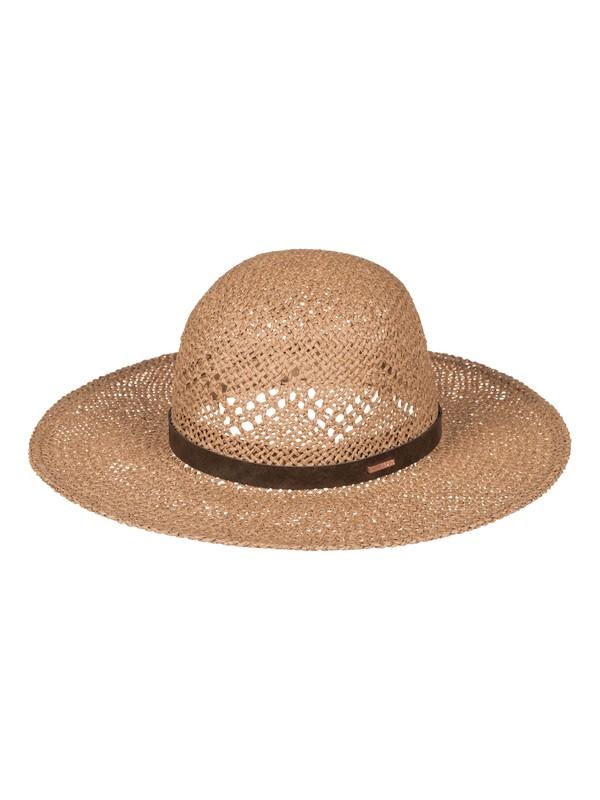 0 Across Canals Straw Hat  ARJHA03190 Roxy