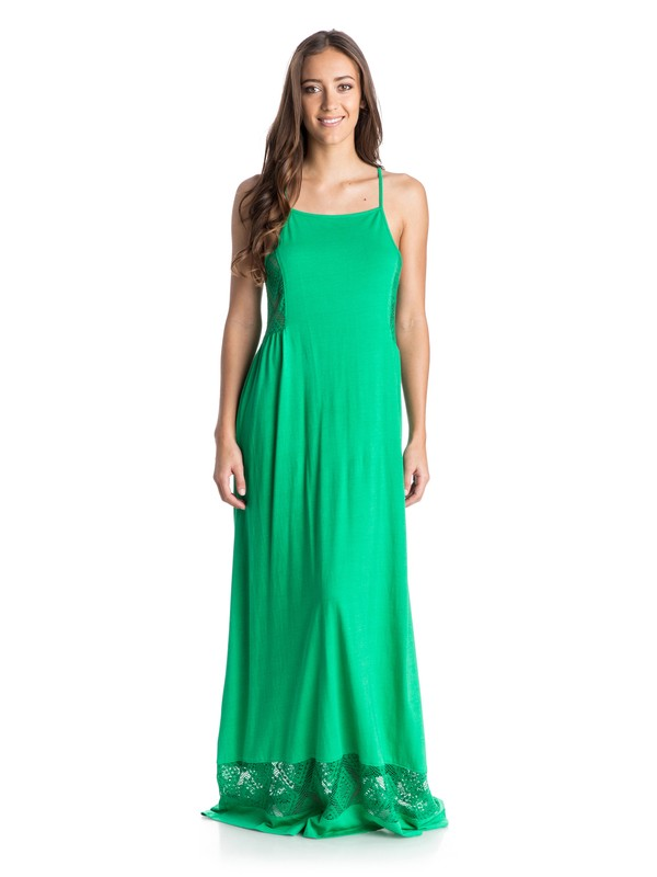0 West End Maxi Dress  ARJKD03081 Roxy
