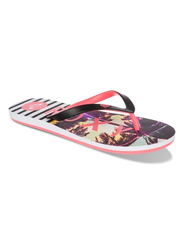 0 Tahiti - Sandales pour Femme  ARJL100132 Roxy