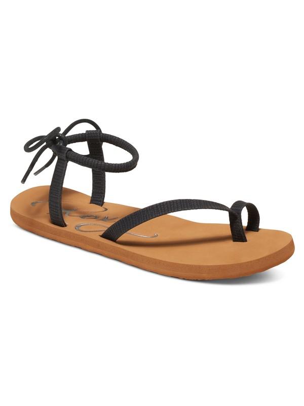 0 San Pablo Sandals  ARJL100529 Roxy