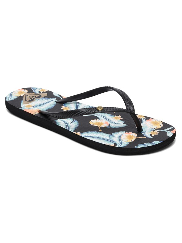 0 Bermuda - Flip-Flops for Women Black ARJL100664 Roxy