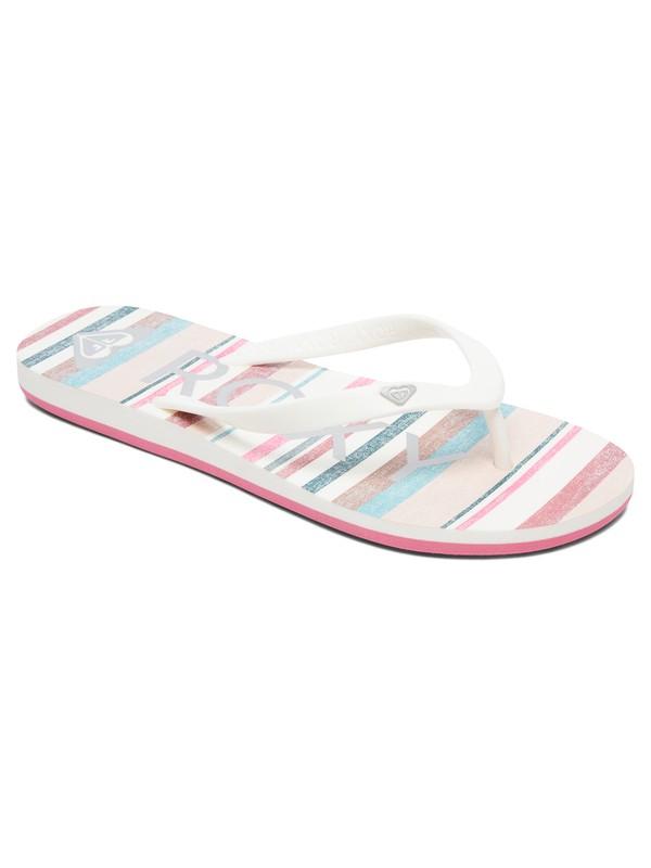 0 Tahiti Flip-Flops Pink ARJL100669 Roxy