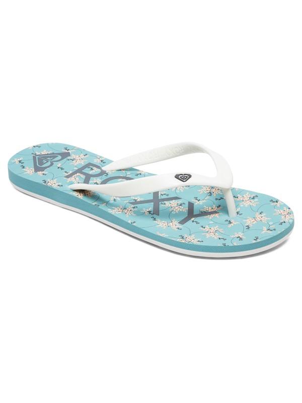 0 Tahiti - Sandalen für Frauen Weiss ARJL100669 Roxy