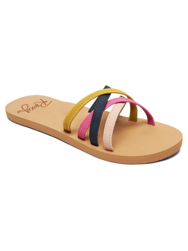 0 Abbie Sandals Multicolor ARJL100749 Roxy