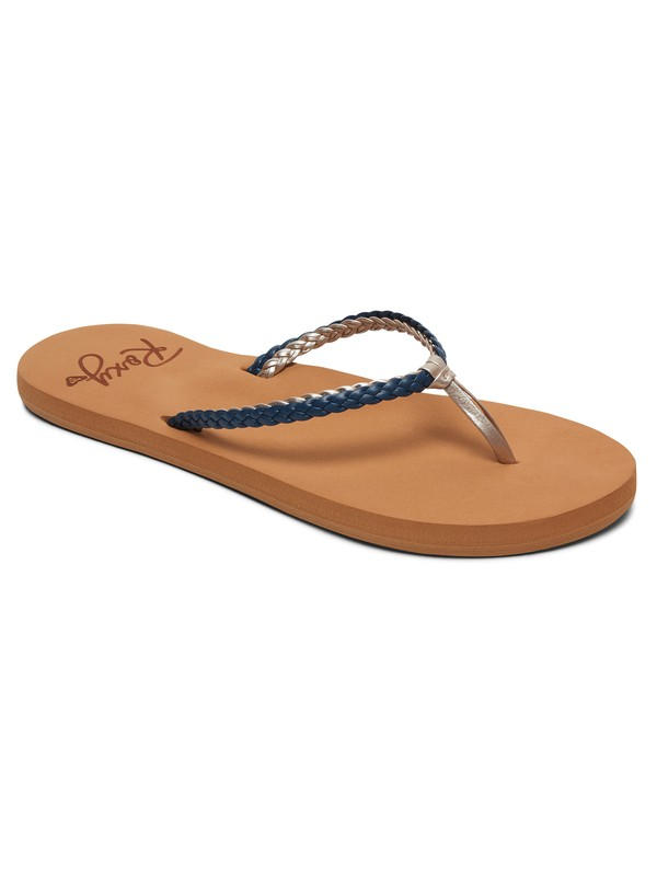 0 Costas Sandals Blue ARJL100763 Roxy