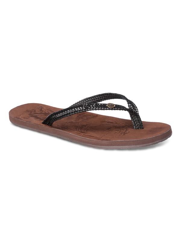 0 Chia Sandals  ARJL200272 Roxy
