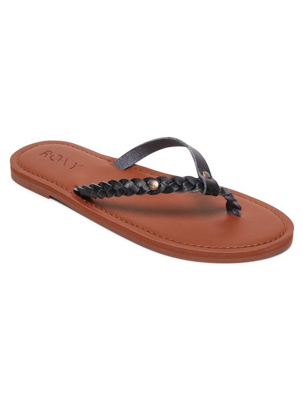 0 Livia - Sandals for Women Black ARJL200619 Roxy