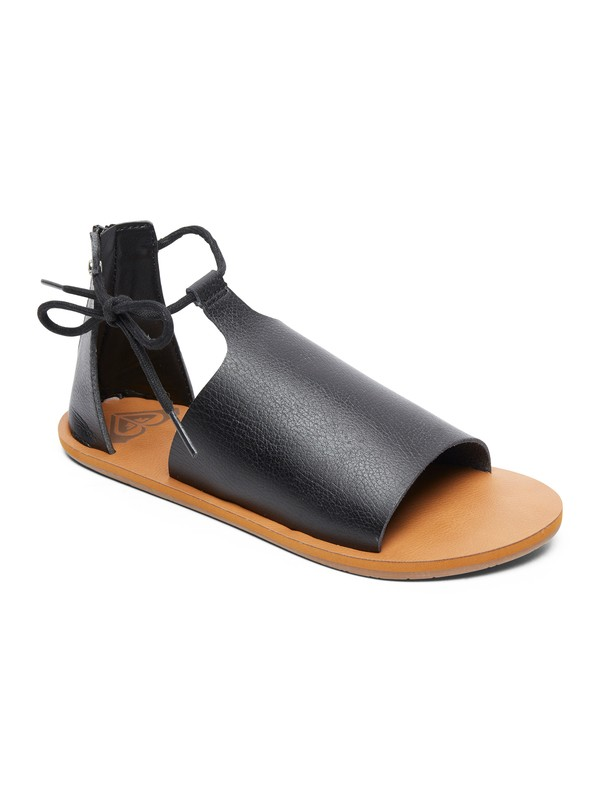 0 Katya Sandals Black ARJL200669 Roxy