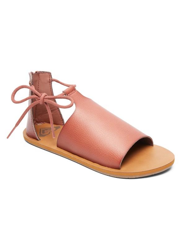 0 Katya Sandals Orange ARJL200669 Roxy
