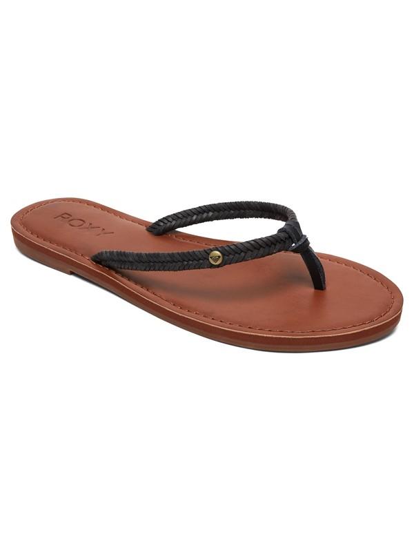 0 Misty - Sandals for Women Black ARJL200693 Roxy
