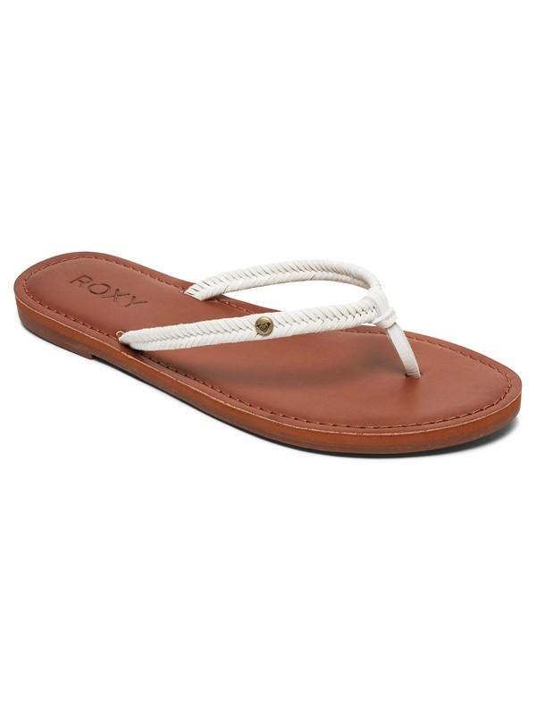 0 Misty - Sandals for Women White ARJL200693 Roxy
