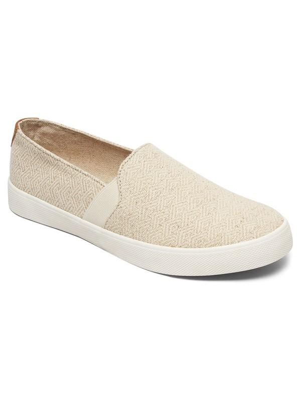0 Atlanta II - Zapatillas para Mujer Blanco ARJS300306 Roxy
