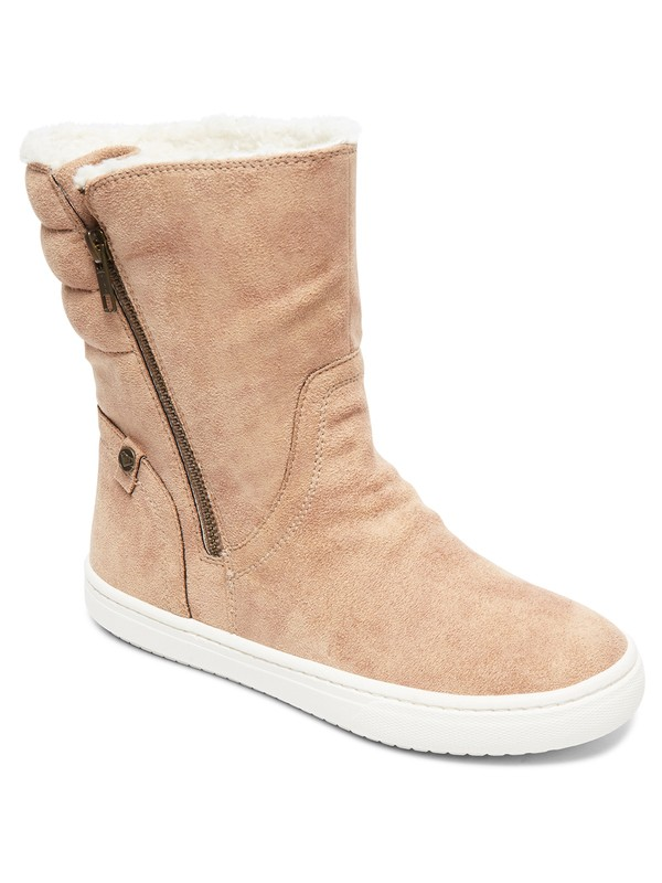 0 Alps - Shoes for Women Beige ARJS300313 Roxy