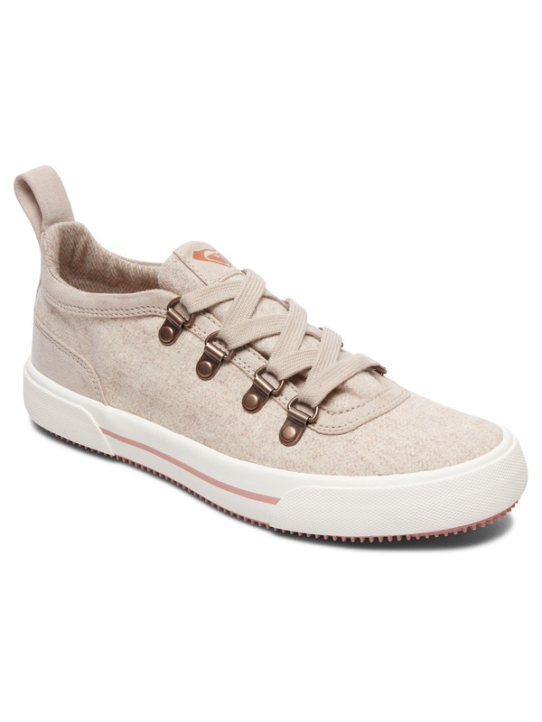 0 Shane Shoes White ARJS300326 Roxy