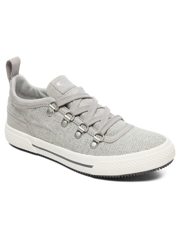 0 Shane Shoes Grey ARJS300326 Roxy