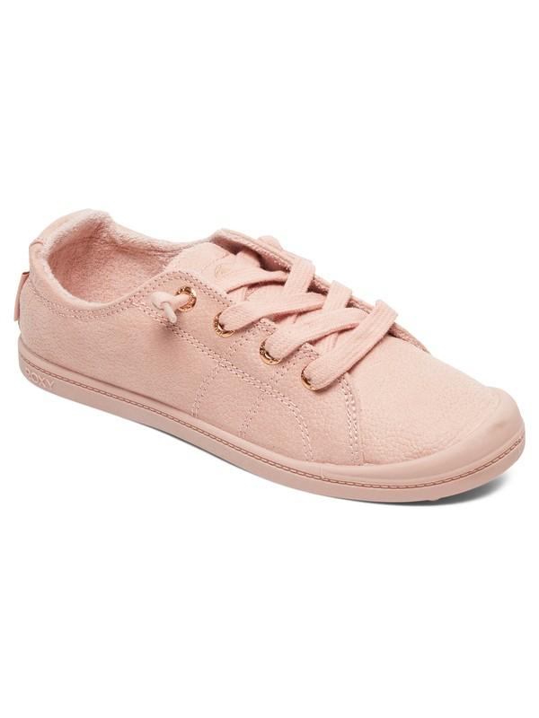 0 Bayshore - Chaussures pour Femme Rose ARJS600418 Roxy