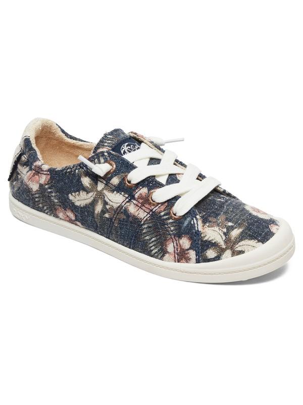 0 Zapatos Bayshore Azul ARJS600418 Roxy