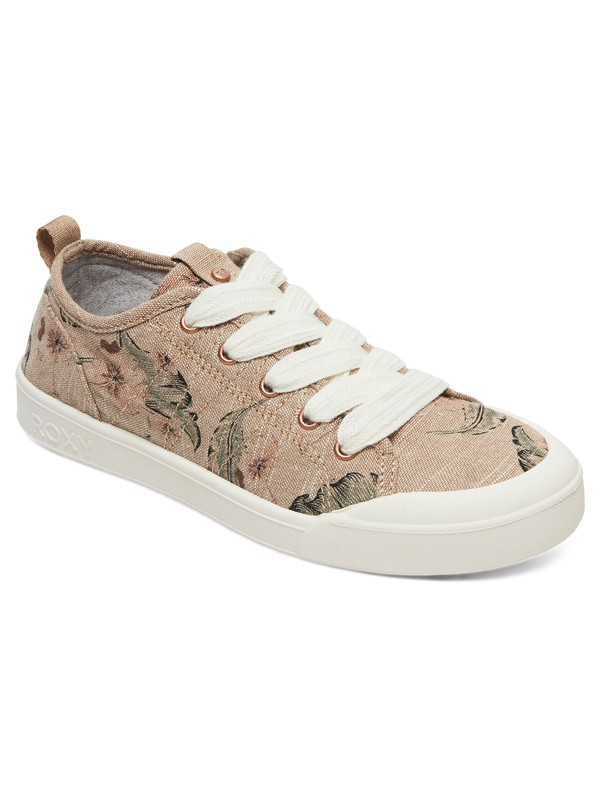 0 Zapatos Thalia Amarillo ARJS600424 Roxy