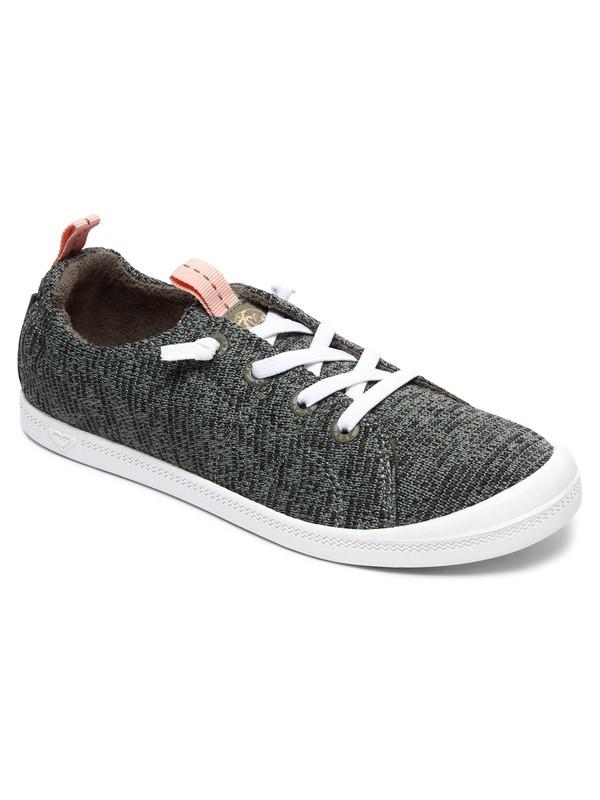 0 Bayshore Sport Shoes Green ARJS600434 Roxy