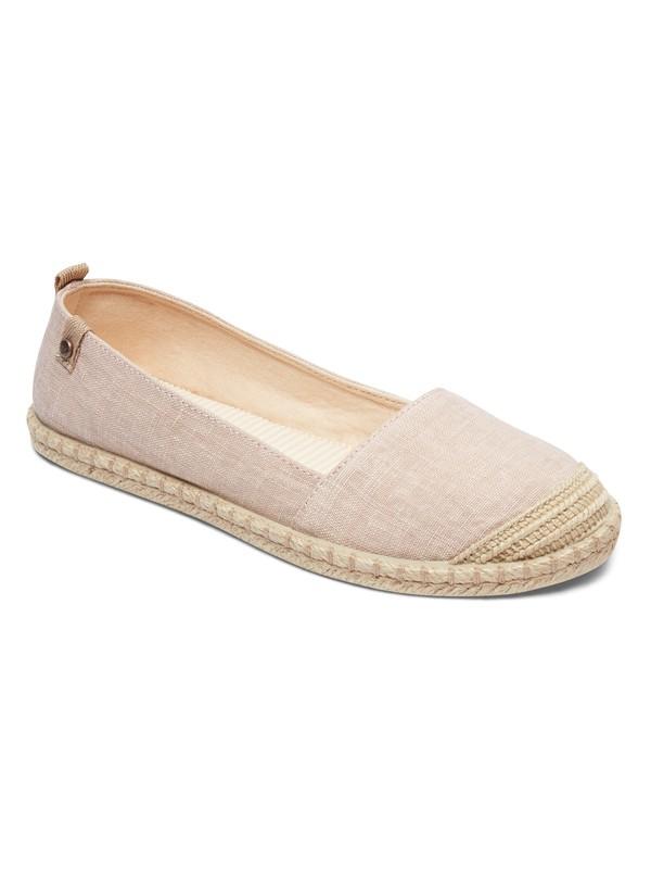 0 Felicity - Zapatillas sin Cordones para Mujer Rojo ARJS600435 Roxy