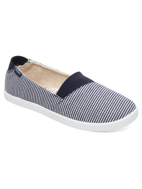 0 Danaris Slip-On Shoes Black ARJS600459 Roxy