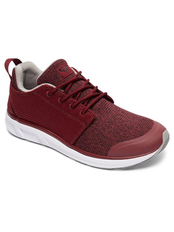 0 Set Session - Zapatos para Mujer Rojo ARJS700124 Roxy