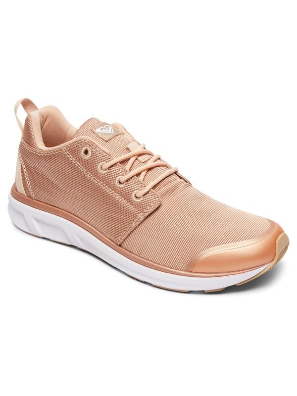 0 Set Session - Schuhe für Frauen Orange ARJS700124 Roxy
