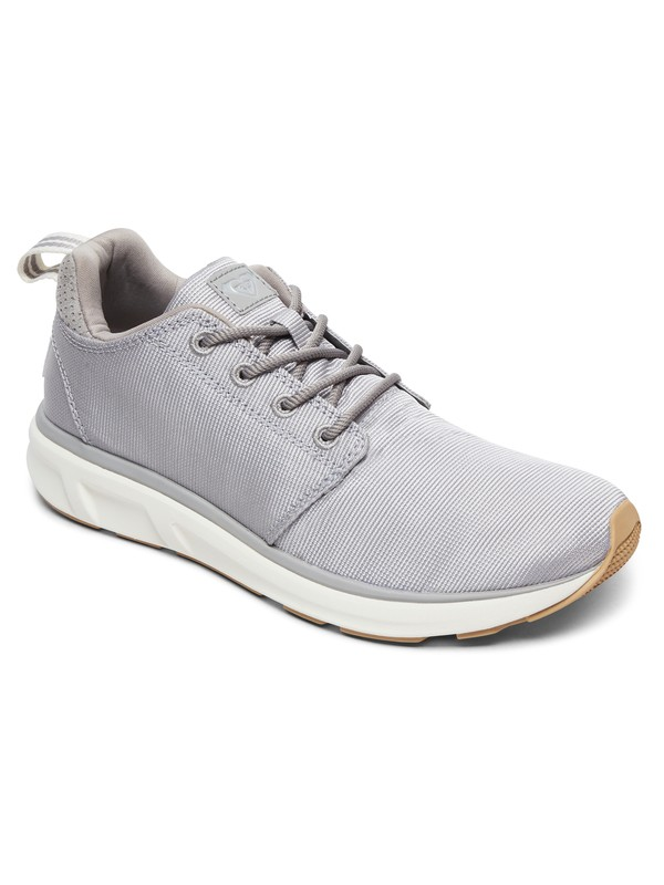 0 Set Session Shoes Grey ARJS700124 Roxy