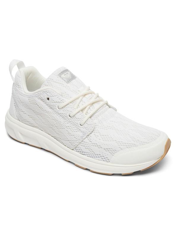 0 Set Session - Schuhe für Frauen Weiss ARJS700124 Roxy