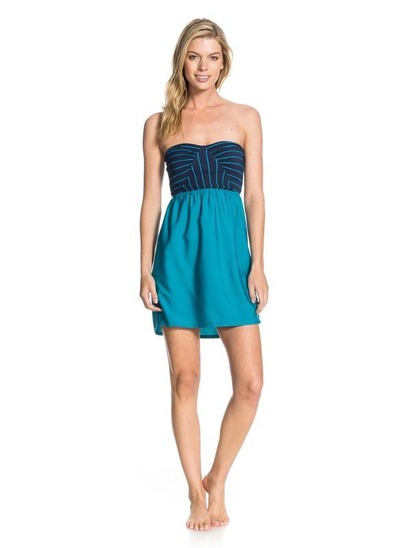 0 Savage 2 Dress  ARJWD03015 Roxy