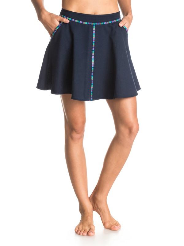 0 Flip It Skirt  ARJWK03006 Roxy