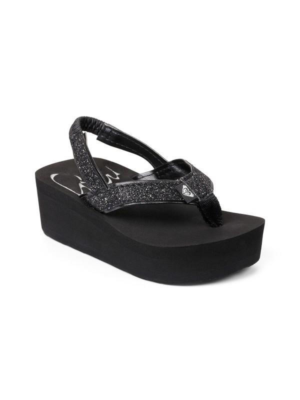 0 Girls 2-6 Glitz Sandals  ARLL200003 Roxy