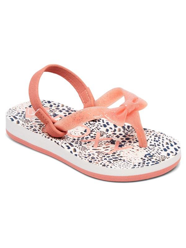 0 Fifi Sandals Pink AROL100003 Roxy