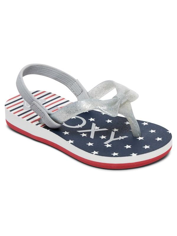 0 Fifi Sandals Red AROL100003 Roxy