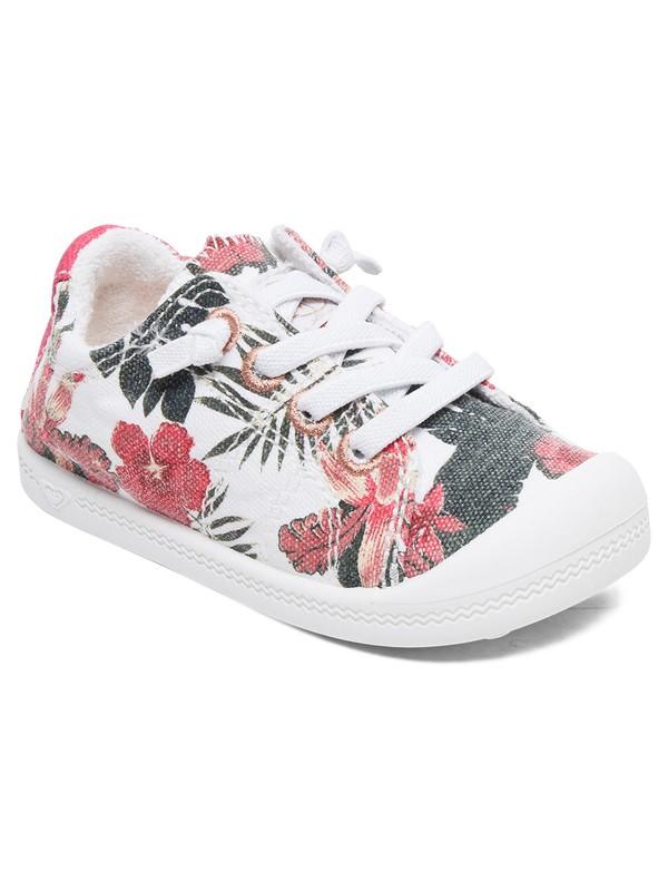 0 Girl's 2-6 Bayshore Shoes Multicolor AROS600001 Roxy