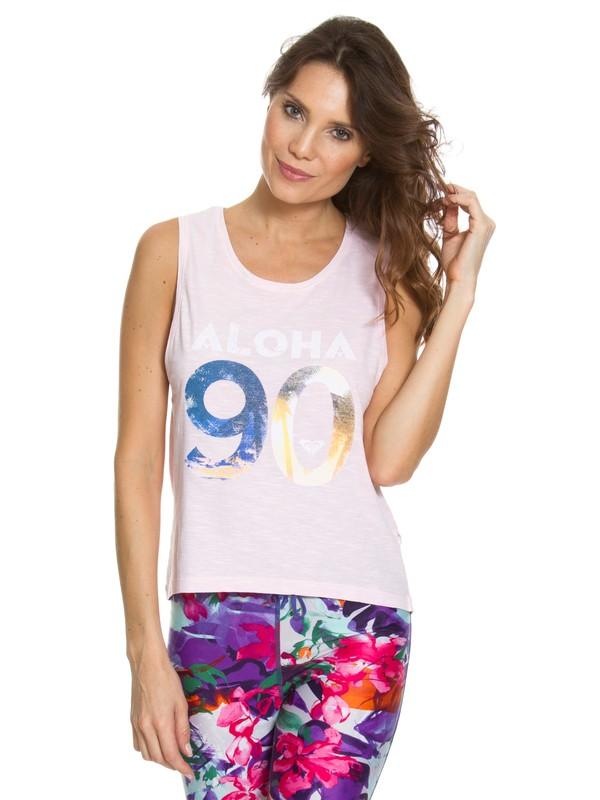 0 Regata Aloha Pink BR73731570 Roxy