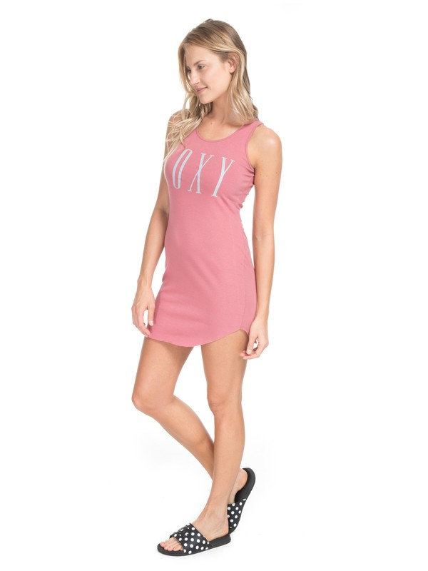 0 Vestido Curto Sign Like Roxy  BR73811554 Roxy