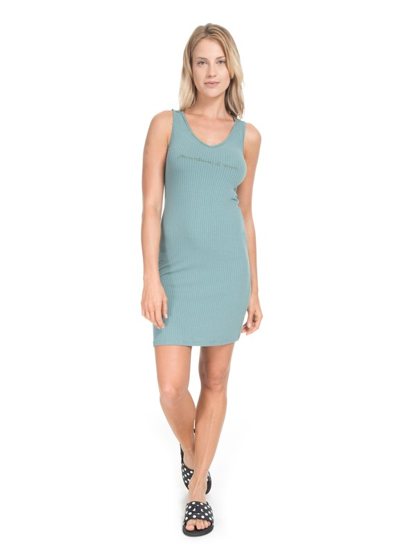RX VESTIDO MOUNTAINS AND WAVES  BR73811555