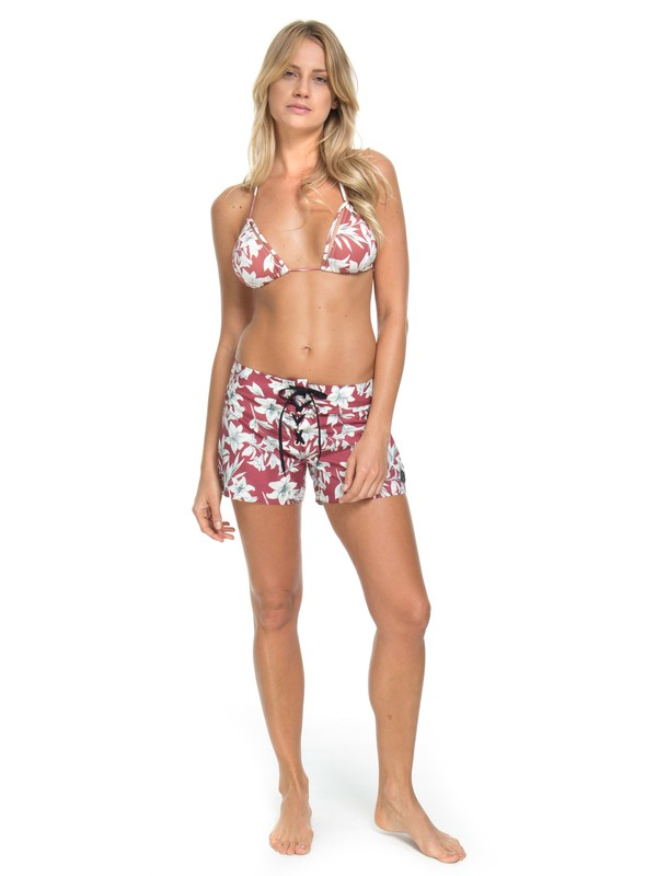RX BOARDSHORT LILY HOUSE  BR74011162