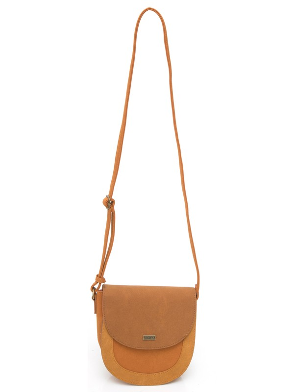 0 Bolsa com Alça Winter and Coconut Roxy  BR78281653 Roxy