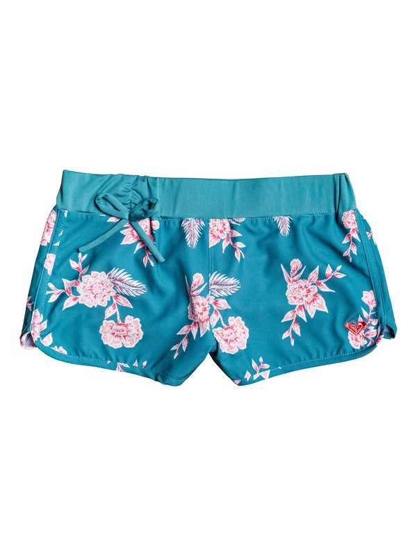 0 Girl's 7-14 Magical ROXY Boardshorts Blue ERGBS03065 Roxy