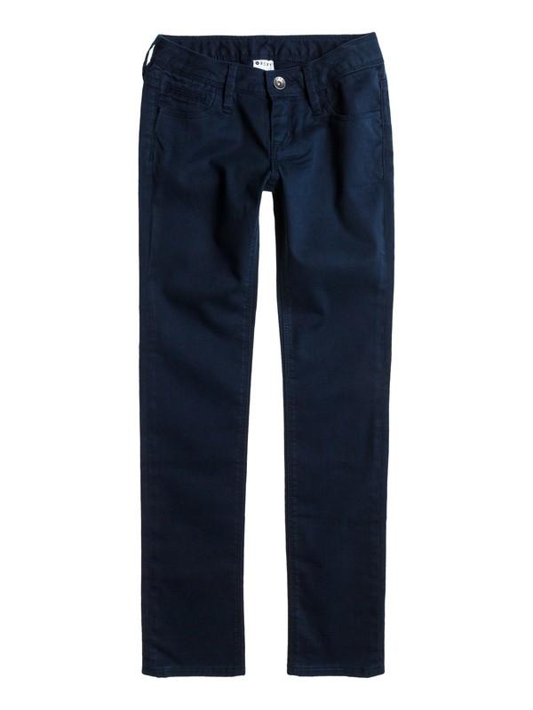 0 Girls 7-14 Emmy Jeans  ERGDP03010 Roxy