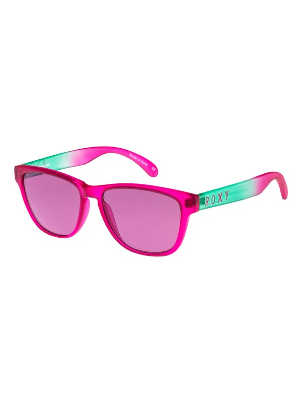 0 Mini Uma - Sunglasses for Girls 8-16 Pink ERGEY03000 Roxy