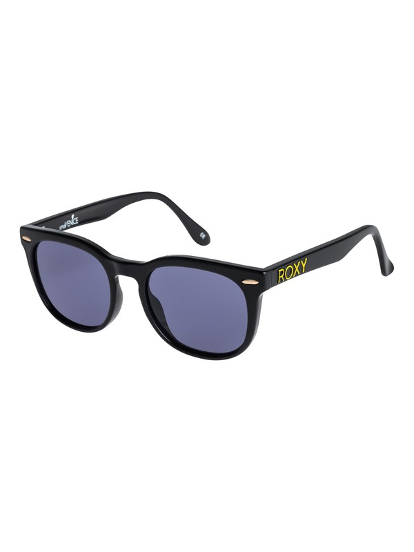 0 Little Venice - Sunglasses for Girls 8-16 Yellow ERGEY03001 Roxy