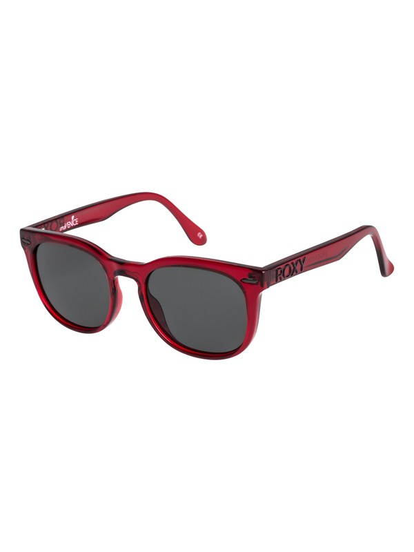 0 Little Venice - Sunglasses for Girls 8-16 Red ERGEY03001 Roxy