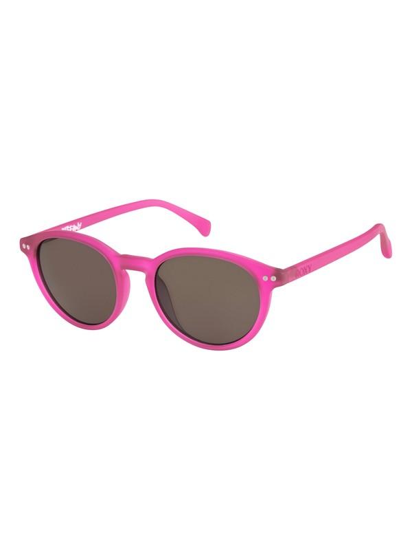0 Stefany - Lunettes de soleil pour Fille 8-16 ans Rose ERGEY03004 Roxy