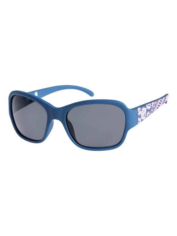 0 Daisy - Sunglasses for Girls 8-16 Blue ERGEY03005 Roxy
