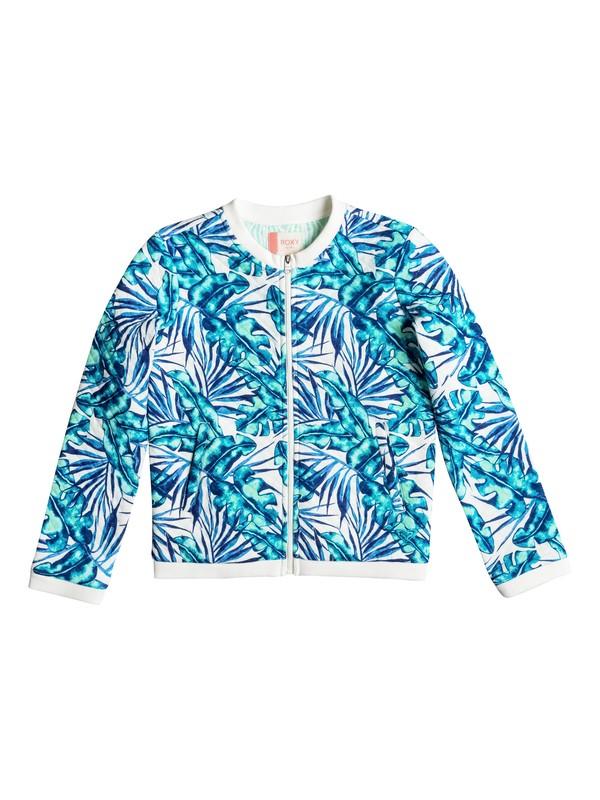 0 Southern Sun - Summer Jacket  ERGFT03190 Roxy